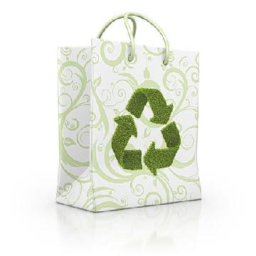 Екологична чанта