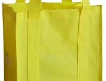 Чанта пълноцветен печат
