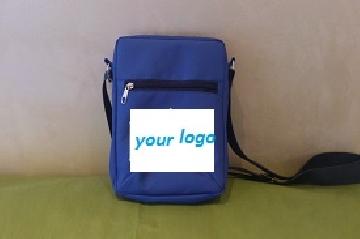 Чанта с цип